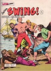 Capt'ain Swing! (1re série) -114- Celui qui venait de la mer
