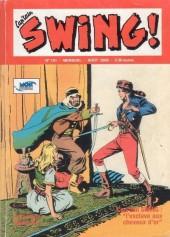 Capt'ain Swing! (2e série) -101- L'Esclave aux cheveux d'or