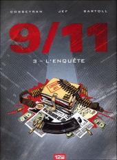 9/11 -3- L'enquête