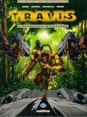 Travis -2- Opération Minotaure