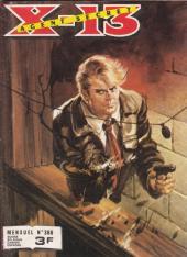 X-13 agent secret -366- La monnaie de la pièce
