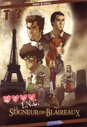 Love I.N.C. -3- Le Seigneur des Blaireaux