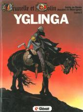 Brunelle et Colin -2a- Yglinga