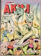 Akim (1re série) -393- La boule étincelante