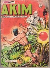 Akim (1re série) -343- Le secret des secrets