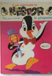 Nestor le pingouin (Les aventures de) -1- T'as pas vu Isabelle ?