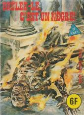 Histoires noires (Elvifrance) -23- Brûlez-le, c'est un nègre !