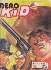 Néro Kid -57- L'évasion