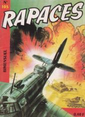 Rapaces (Impéria) -103- Comédie