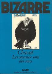 (AUT) Chaval - Les oiseaux sont des cons