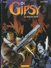Gipsy -3b- Le jour du Tsar