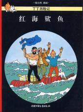 Tintin (en chinois) -19- Coke en stock