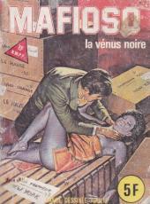 Mafioso -1- La vénus noire