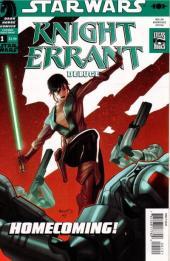 Star Wars: Knight Errant - Deluge (2011) -1VC- Deluge 1