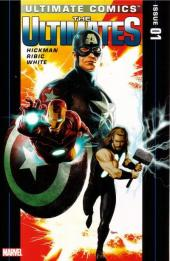 Ultimates (The) (2011) -1- The republic is burning