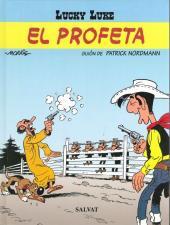Lucky Luke (en espagnol - éditeurs divers)