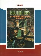 Blueberry (en espagnol) -14a- El hombre que valía 500.000$