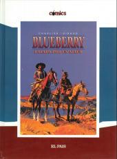 Blueberry (en espagnol) -15a- Balada por un ataúd