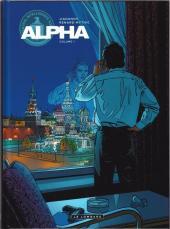 Alpha -INT1a- Volume 1