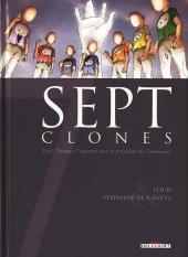 Sept -10- Sept clones