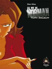 La vie de Norman -2- Virée scolaire