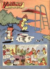 Vaillant (le journal le plus captivant) -748- Vaillant