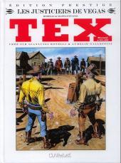 Tex (recueils) (Clair de Lune)  -601602- Les Justiciers de Vegas