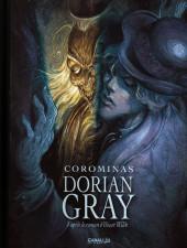Dorian Gray - Tome TL
