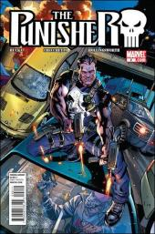 Punisher Vol.09 (Marvel comics - 2011) (The) -2- Untitled