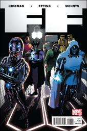 FF (2011) -8- Ascension