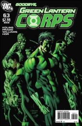 Green Lantern Corps (2006) -63- Now and forever