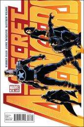 Secret Avengers (2010) -16- Subland empire