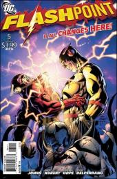 Flashpoint (2011) -5- Chapter 5