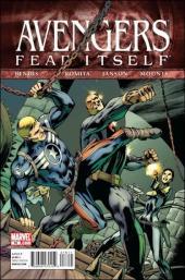 Avengers (The) (2010) -16- Fear itself