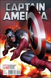 Captain America (2011) -2- American dreamers part 2