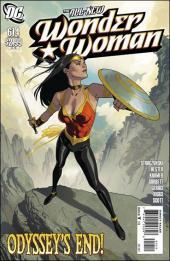 Wonder Woman Vol.1 (DC Comics - 1942) -614- Odyssey part 14 : the return