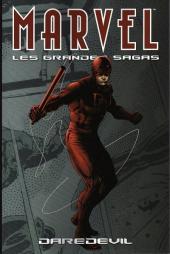 Marvel (Les grandes sagas) -8- Daredevil