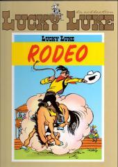Lucky Luke - La collection (Hachette) -2- Rodéo