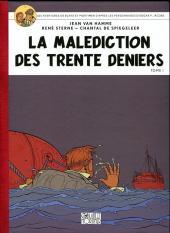 Blake et Mortimer -19Soir- La Malédiction des trente deniers, tome 1