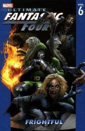 Ultimate Fantastic Four (2004) -INT06- Frightful