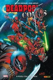 Deadpool Corps (100% Marvel) -1- A-pool-calypse now