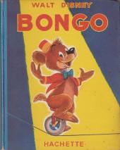 Walt Disney (Hachette) Silly Symphonies -34- Bongo