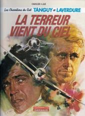 Tanguy et Laverdure -16Ind- La terreur vient du ciel