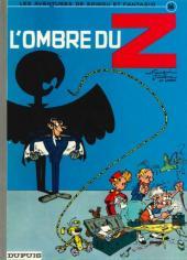 Spirou et Fantasio -16e86- L'ombre du Z