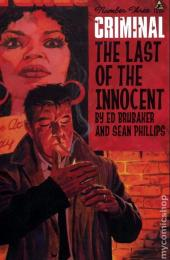 Criminal: The Last of the Innocent (2011) -3- The Last of the Innocent 3