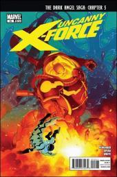 Uncanny X-Force (2010) -15- Dark angel saga part 5 : Tabula rasa