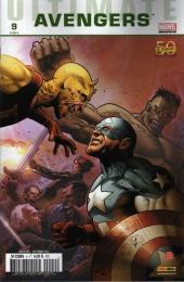 Ultimate Avengers -9- Blade contre les vengeurs (3)