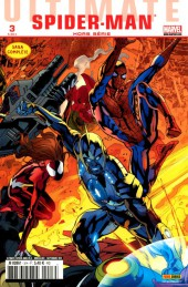 Ultimate Spider-Man (2e série - Hors Série) -3- Fatalité ultime