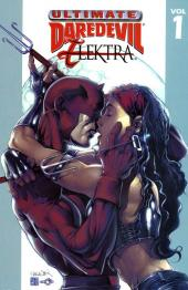 Ultimate Daredevil & Elektra (2003) -INT01- Ultimate Daredevil & Elektra