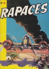 Rapaces (Impéria) -28-